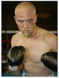 Lester Jacobs boxer