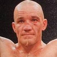 Cristian Sanavia boxer