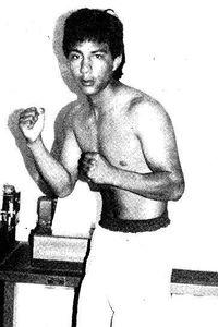 Ricardo Mijares boxer