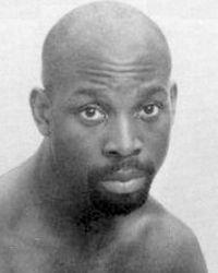 Frankie Liles boxer