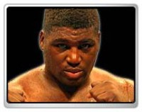 Lawrence Clay Bey boxer