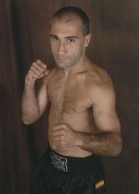 Jorge Mata boxer