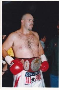 Anton Nel boxer