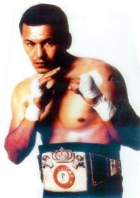 John Montes boxer