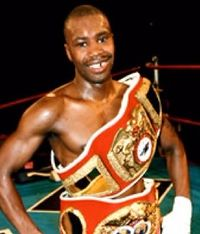 Will Grigsby boxer