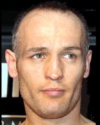 Brian Magee boxer