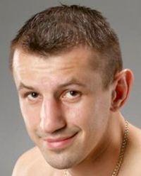 Tomasz Adamek boxer