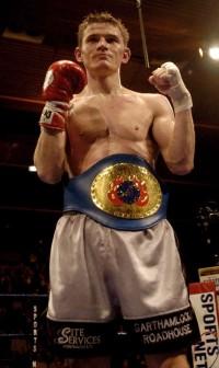 Willie Limond boxer