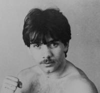 Valerio Nati boxer