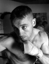Lee Murtagh boxer