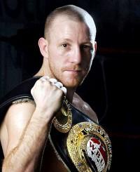 Eamonn Magee boxer