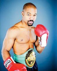 Otis Grant boxer
