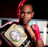 Reynaldo Lopez boxer