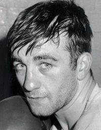 Malcolm Melvin boxer