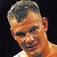 Mark Krence boxer