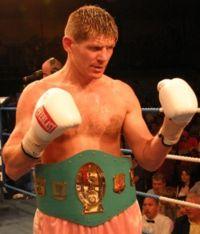 Jim Rock boxer