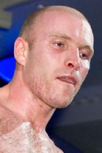 Matthew Barney boxer