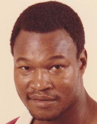 Larry Holmes boxer