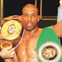 Charles Whittaker boxer