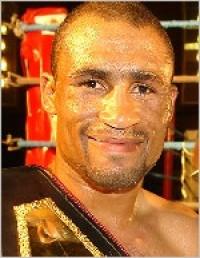 William Gare boxer