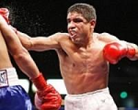 Jose Angel Beranza boxer