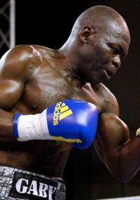 Gabriel Mapouka boxer