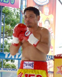 Pantan Narongwet boxer