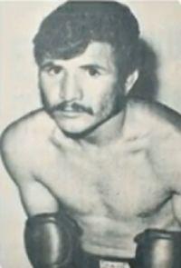 Gerardo Ferrat boxer