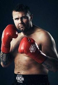 Alexander Petkovic boxer