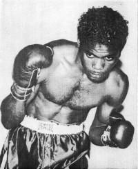 George Smith boxer