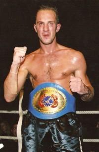 Stephane Jacob boxer