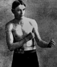 Frank Fields boxer