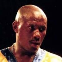 Juan Carlos Candelo boxer