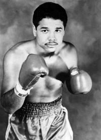 Tony Ayala Jr boxer