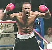 Teddy Reid boxer