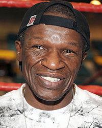 Floyd Mayweather boxer