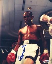 Victoriano Sosa boxer