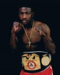 Radford Beasley boxer
