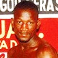 Alex Baba boxer