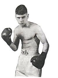 Martin O'Malley boxer