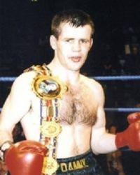 PJ Gallagher boxer