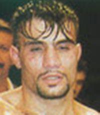 Sandro Casamonica boxer