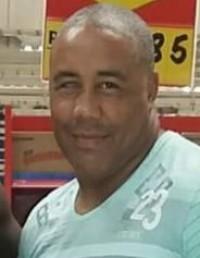 Roberto Coelho boxer