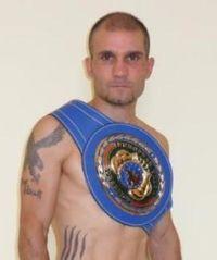 Giuseppe Lagana boxer