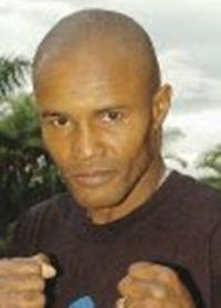 Henry Porras boxer