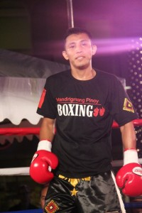 Richard Garcia boxer