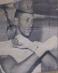 Jose Luis Garcia boxer