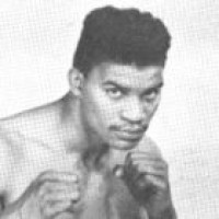Herschel Jacobs boxer