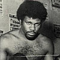 Larry Middleton boxer