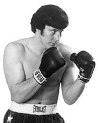 Duane Bobick boxer